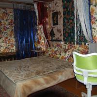 Rooms on Timiryazeva 20