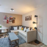 3 bedroom apartment newcastle city centre