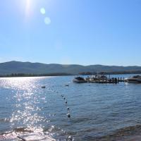 Blue Lagoon Resort, hotel en Lake George