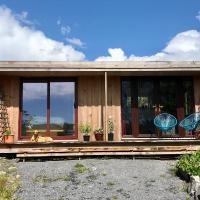 Goleen Harbour Tiny House