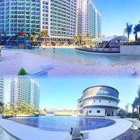 Azure Urban Resort 3BR Suite