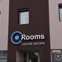 Center Rooms Villach