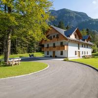 Bohinj Apartments Goldhorn Kingdom