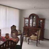 Apartamento Amoblado para 4 personas en Dosquebradas Risaralda
