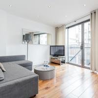 Goodge St Luxury Apartment Minutes to Oxford St