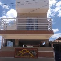 Recanto das Dunas, hotel em Galinhos