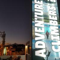 ADVENTURE CLIMBERS, hotel em Latacunga