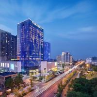 Doubletree By Hilton Yangzhou