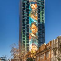 Art Series - The Adnate, hotel in Perth