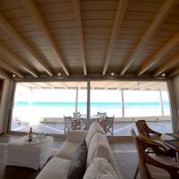 Patras Luxury Seaside House