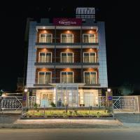 Cygnett Style Mantra, hotel en Jodhpur