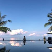 Palmy Beach Club Resort, отель в городе Фукуок