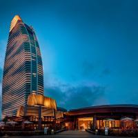 Atlantis Sanya, отель в Санье