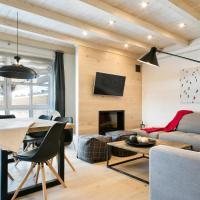 Luderna - Apartamento Val de Ruda A24 de Ribereta