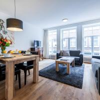 Short Stay Group Jordaan Laurier Serviced Apartments