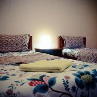 Hotel-July, hotel in Lobnya