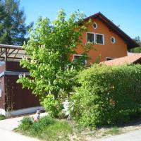 Ferienwohnung Bayerwald, hotel in Kollnburg