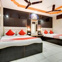 Hotel Hare Rama