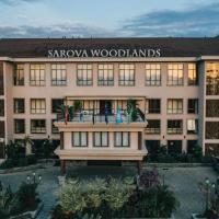 Sarova Woodlands Hotel and Spa, отель в городе Накуру