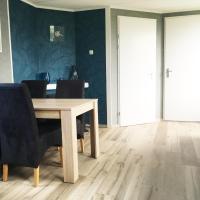 Midicamping Van der Burgh, hotel in Rockanje