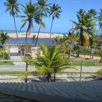 Paraiso Praia de Imbassai - Ykutiba S-001, hotel in Imbassai