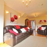 2 Bedroom Family Home in Residential Dublin Suburb