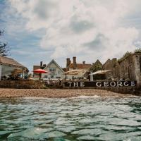 The George Hotel, hotel in Yarmouth