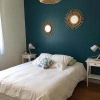 Chambres D'hôte Le Cèdre Bleu, hotel in Saint-Jean