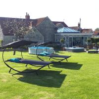 Castlebrook Country House luxury holiday let