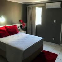 Prime Hotel, hotel in Feira de Santana