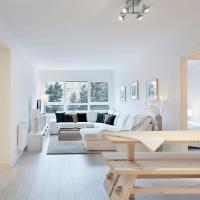 Luderna - Apartamento Saumet A1 Muguet