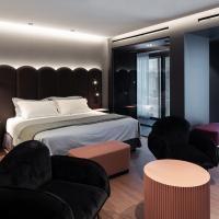 La Suite Matera Hotel & Spa, hotel in Matera