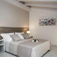 Camelot Appartamenti - Business e Holiday, hotell i San Martino Buon Albergo