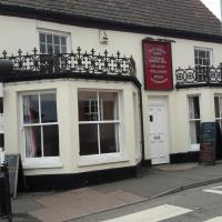 The Rampant Horse Inn, hotel in Fakenham