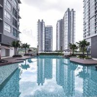 Schott Place@Conezion IOI Resort City Putrajaya