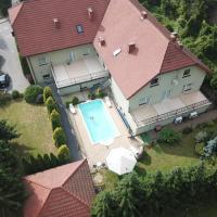 Hotel Salin, hotel in Wieliczka