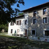 Il cortile dei frutti selvatici, hotell i Santo Stefano Belbo