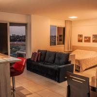 Apartamento Luxuoso - Mandarim Salvador Shopping