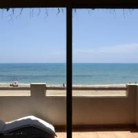 Balcone Sul Mediterraneo