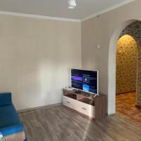 Уютная квартира с хорошим ремонтом