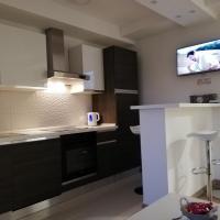 Apartman Škribulja
