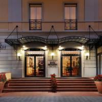 Hotel President, hotel in Viareggio