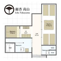 Private House IT / Vacation STAY 47911