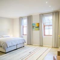 Stunning House in Bo Kaap, hotel in Bo-Kaap, Cape Town