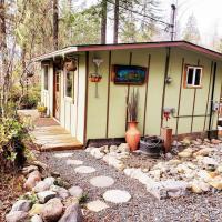 Little Cabin on Big Creek min to Mt Rainier