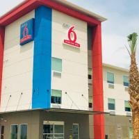 Studio 6-Port Allen, LA - Baton Rouge I-10, hotel in Port Allen