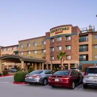 Courtyard by Marriott Victorville Hesperia