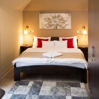 MeDoRa Park - Hotel MeDoRa***, hotel Gárdonyban