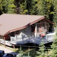 Whitetail Chalet Home