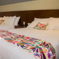 Casa San Miguel Hotel Boutique y Spa, hotel din Zacatlán